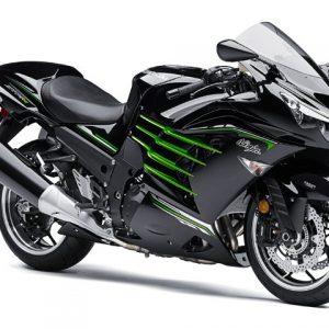 Kawasaki Sport