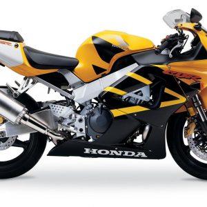 2000-2001 CBR-929