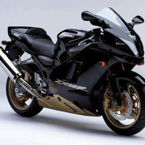 2002-2005 ZX-12