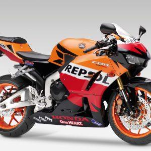 2013-2015 CBR-600rr