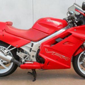1990-1993 VFR-750