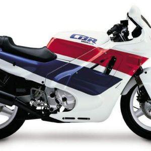 1987-1990 CBR-600 F-1