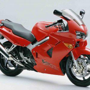 1998-2001 VFR-800