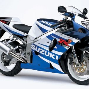2000-2003 GSXR-750