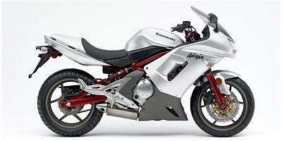 2006-2008 EX-650