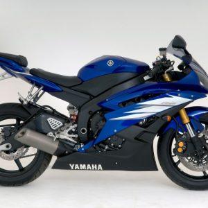 2006-2007 R-6R