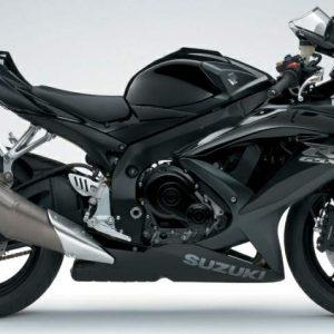 2008-2009 GSXR-750