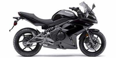 2009-2011 EX-650
