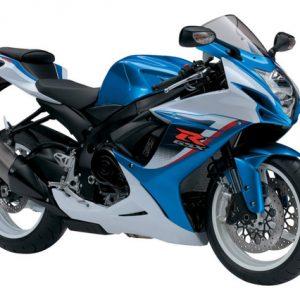 2011-2015 GSXR-750