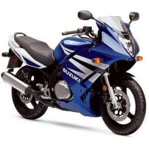 2004-2009 GS-500F