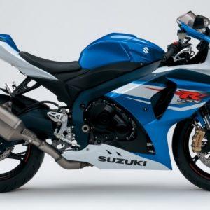 2009-2014 GSXR-1000