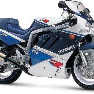 1988-1990 GSXR-750