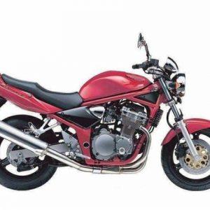 2000-2003 GSF-600