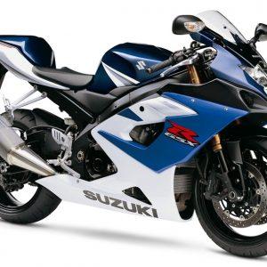 2005-2006 GSXR-1000