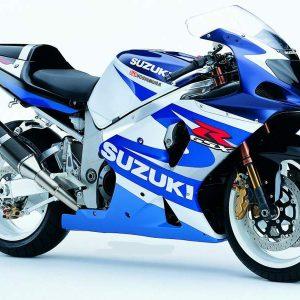 2001-2002 GSXR-1000