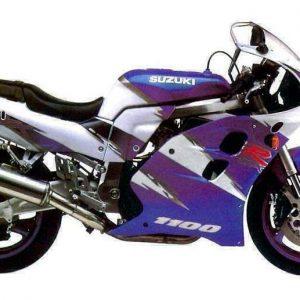 GSXR-1100