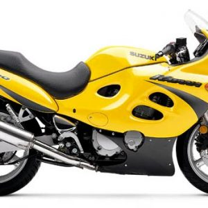 1998-2006 GSX-600