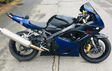 Sport bikes for Sale – A & J Cycle